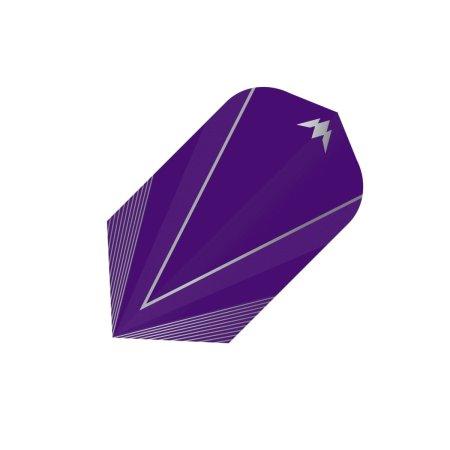 Mission Letky Shades - Purple F3058