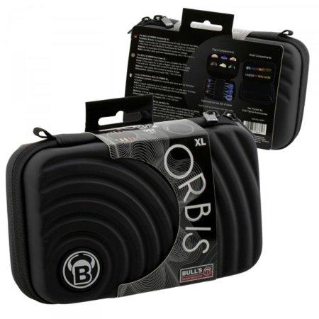 Bull's Pouzdro na šipky Orbis XL - Black