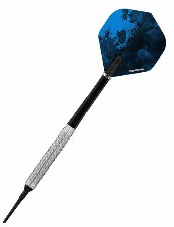 Designa Šipky Ultralite V2 - M3 - 17g