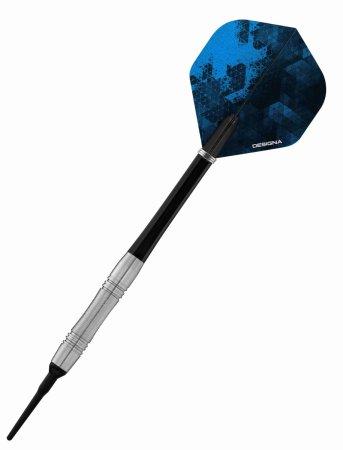 Designa Šipky Ultralite V2 - M4 - 14g