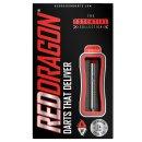 Red Dragon Šipky Steel John Henderson - 24g
