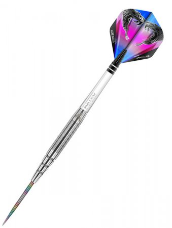 Red Dragon Šipky Steel Peter Wright PL15 - 24g