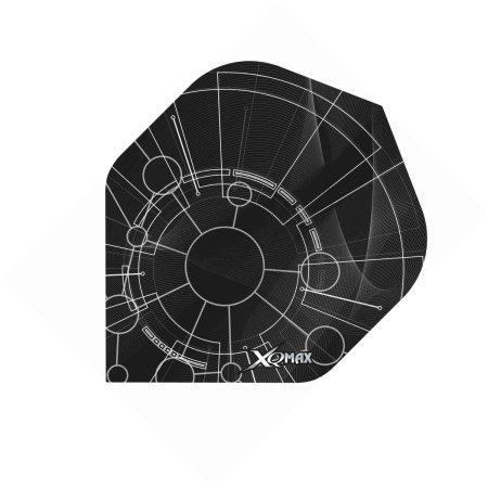 XQMax Darts Letky Velocity F1698