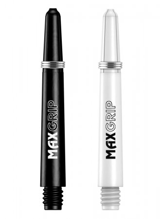 XQMax Darts Násadky Max Grip - midi - white
