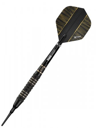 XQMax Darts Šipky Distinct M2 - 19g