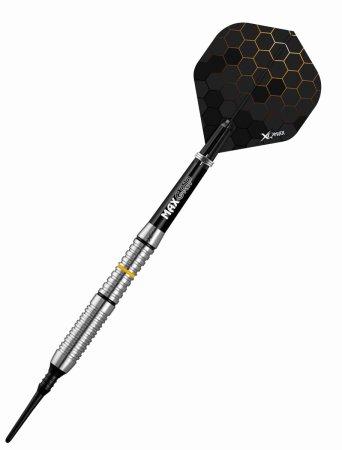 XQMax Darts Šipky Reactor M3 - 19g