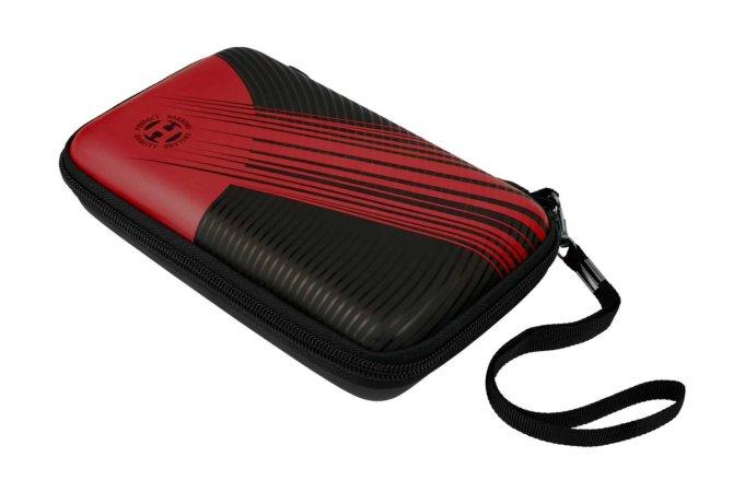Harrows Pouzdro na šipky Blaze Fire Pro 6 - Red