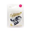 L Style Hroty Lip Point Premium Natural Nine - 30 ks - pink white