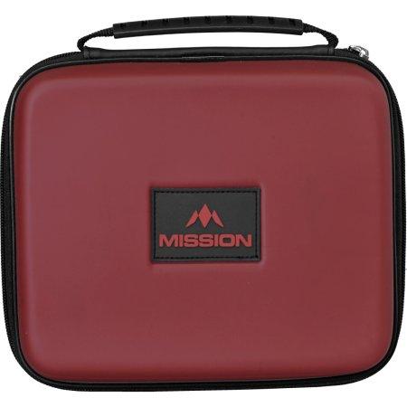 Mission Pouzdro na šipky Freedom Luxor - Red