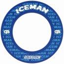 Red Dragon Surround - kruh kolem terče - Gerwyn Price Iceman