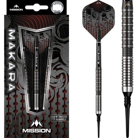 Mission Šipky Makara - M1 - 21g