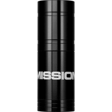 Mission Magnetic Dispenser - Magnetické pouzdro na plastové hroty - black