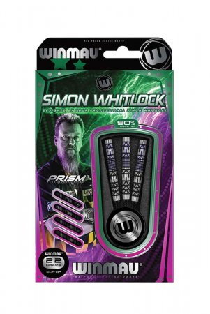 Winmau Šipky Simon Whitlock - 22g