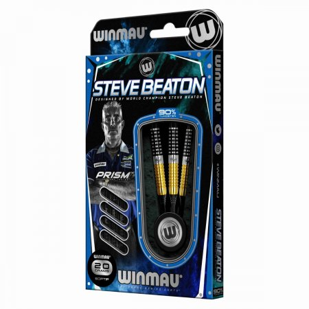 Winmau Šipky Steve Beaton - Special Edition - 20g