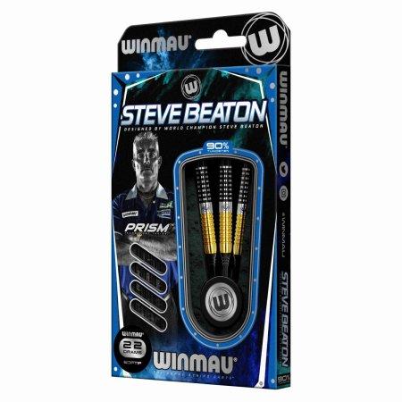 Winmau Šipky Steve Beaton - Special Edition - 22g