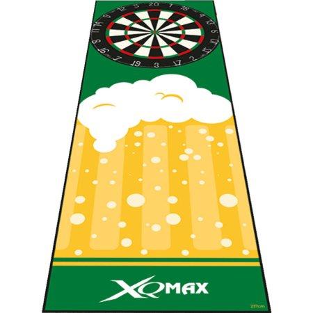XQMax Darts Dart Mat - Koberec k terči - Beer