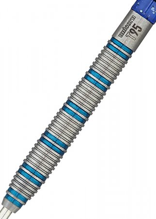 Unicorn Šipky Steel T95 Core XL - Blue - Style 1 - 20g